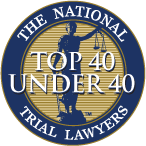 The National Trial Lawyers: Top 40 Under 40